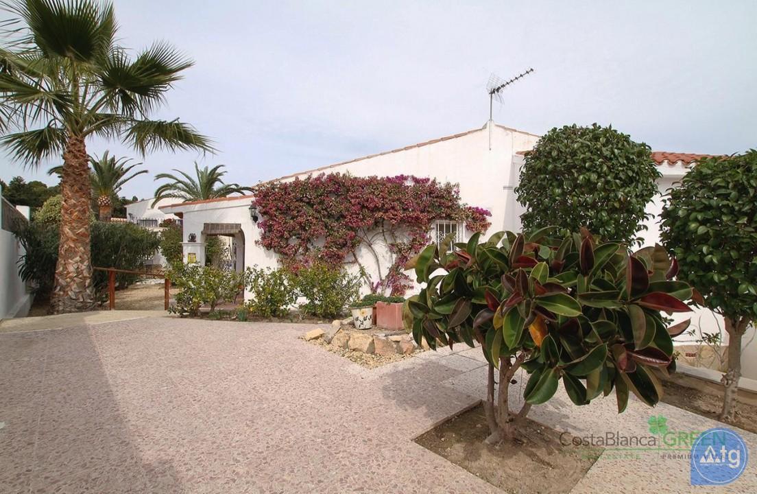 3 bedroom Villa in Algorfa  - PT114165 - 17