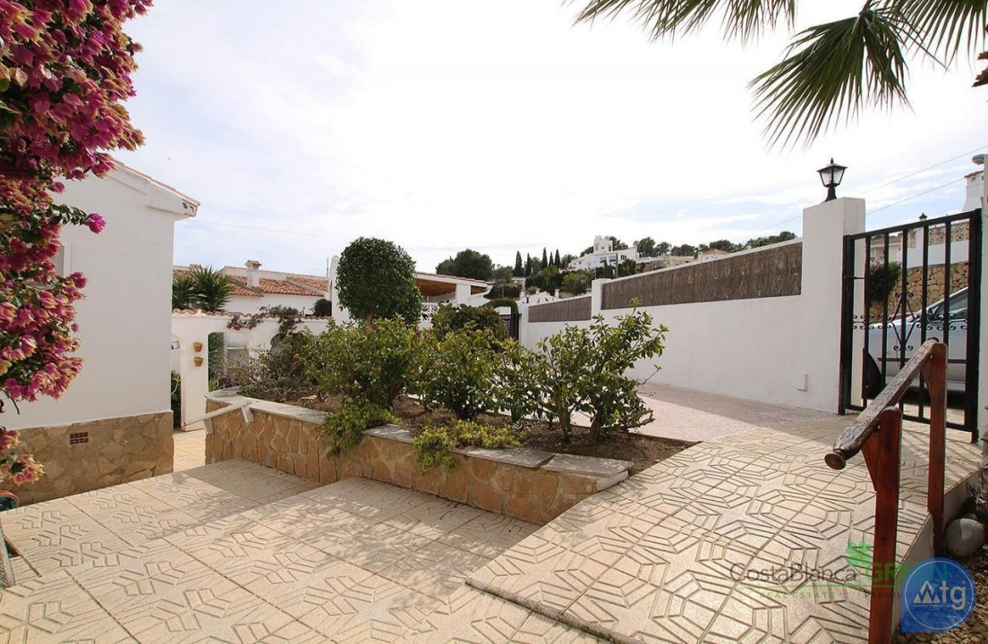3 bedroom Villa in Algorfa  - PT114165 - 18