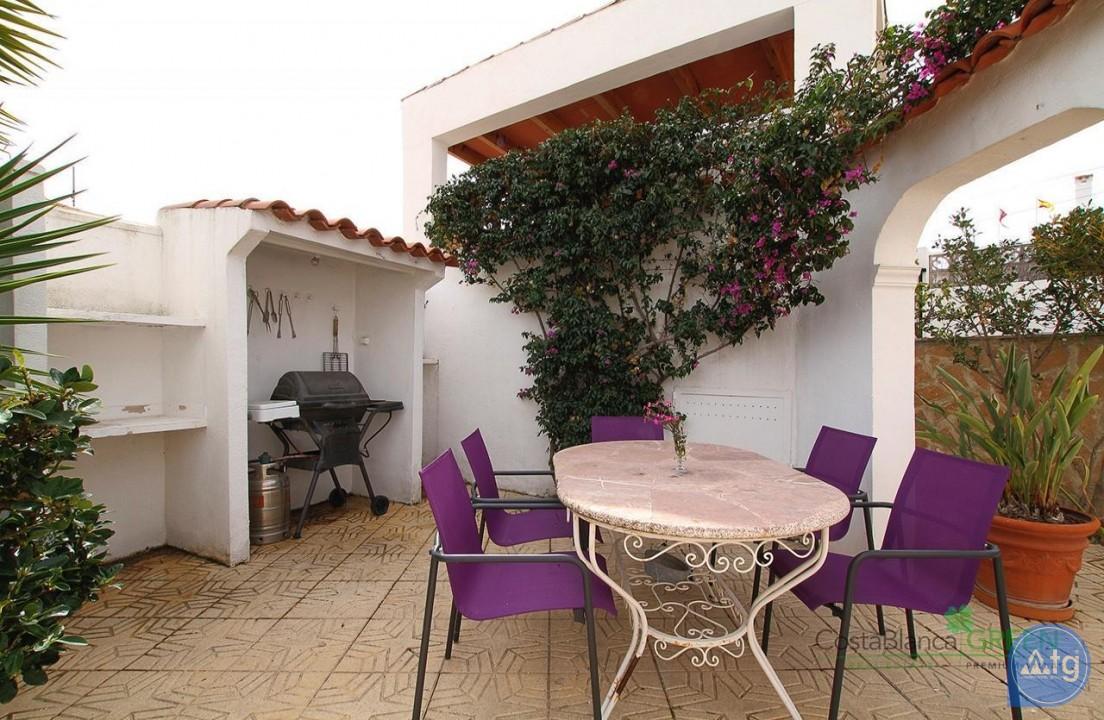 3 bedroom Villa in Algorfa  - PT114165 - 2