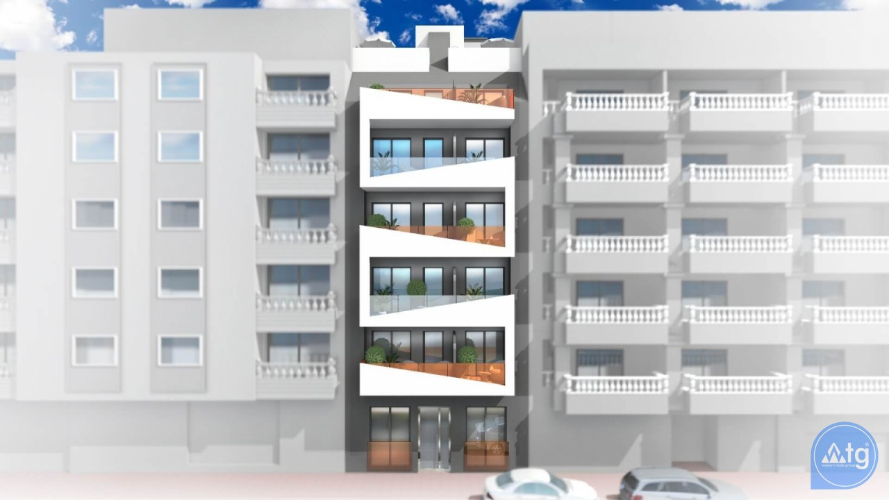 4 bedroom Villa in Altea  - GRM2581 - 3