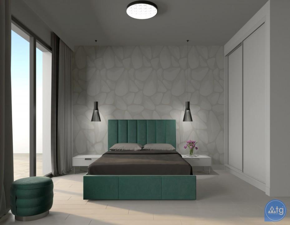 4 bedroom Villa in Benidorm  - AG3002 - 6