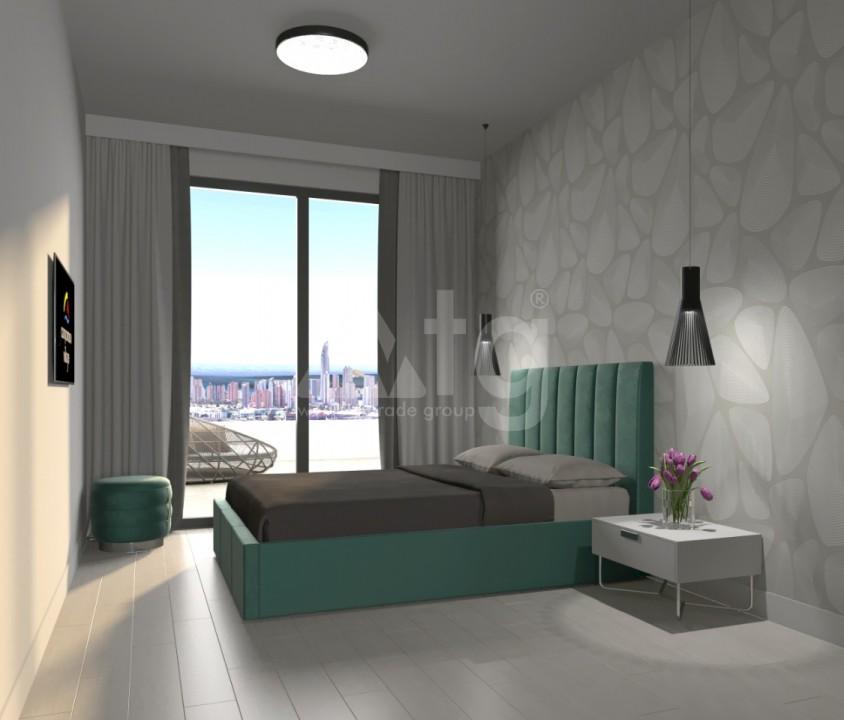 4 bedroom Villa in Benidorm  - AG3002 - 7