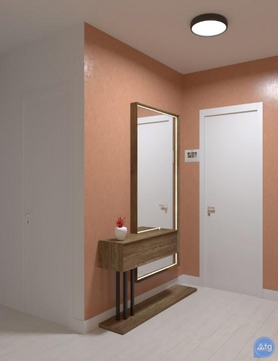 4 bedroom Villa in Benidorm  - AG3002 - 9