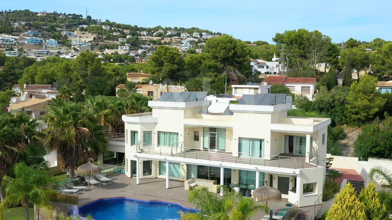 3 bedroom Villa in Benijófar  - BEV115761 - 1
