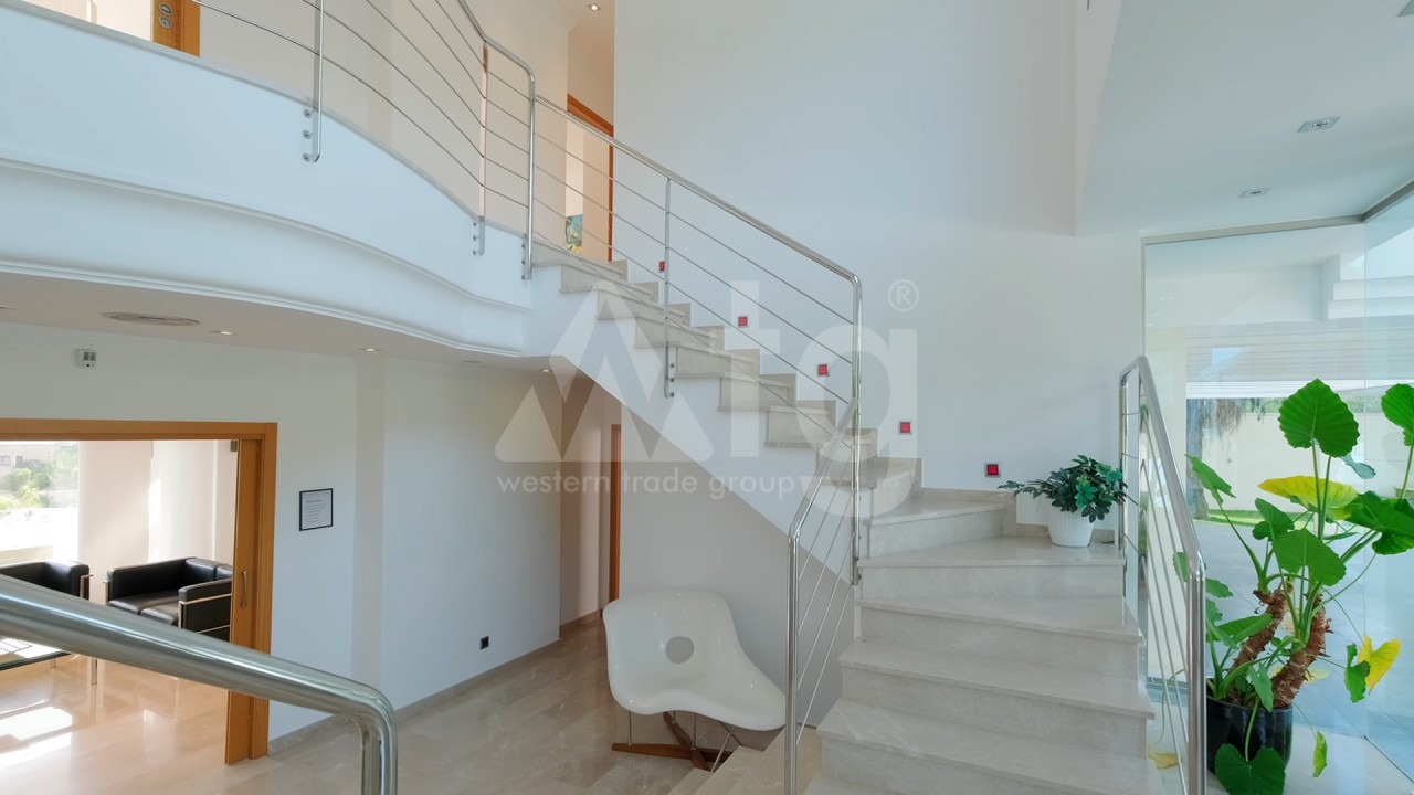 3 bedroom Villa in Benijófar  - BEV115761 - 12
