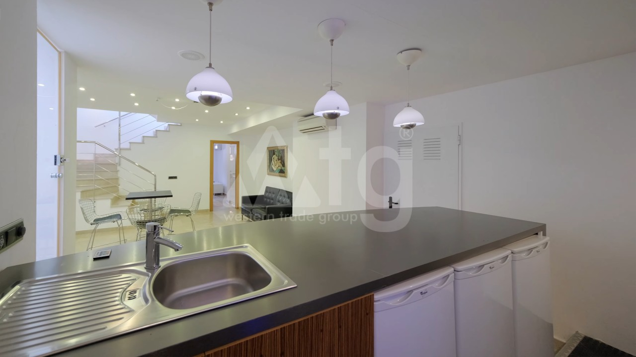3 bedroom Villa in Benijófar  - BEV115761 - 23