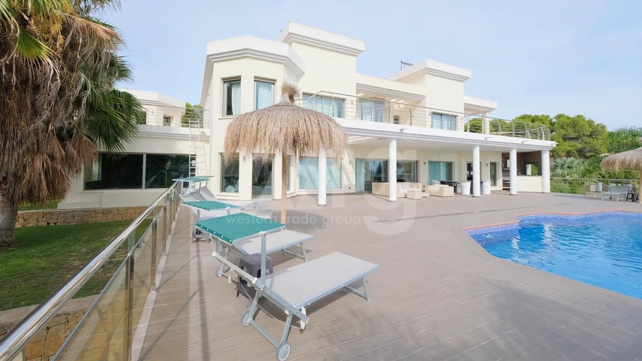 3 bedroom Villa in Benijófar  - BEV115761 - 3