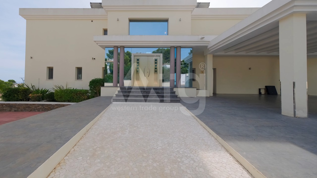3 bedroom Villa in Benijófar  - BEV115761 - 8