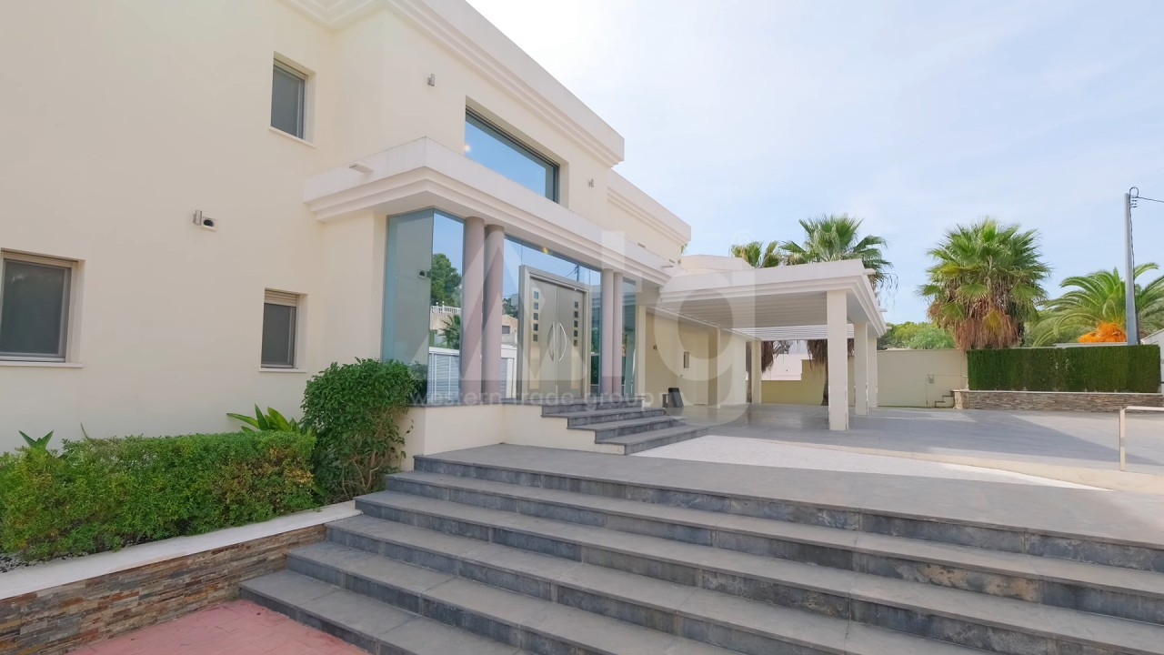 3 bedroom Villa in Benijófar  - BEV115761 - 9