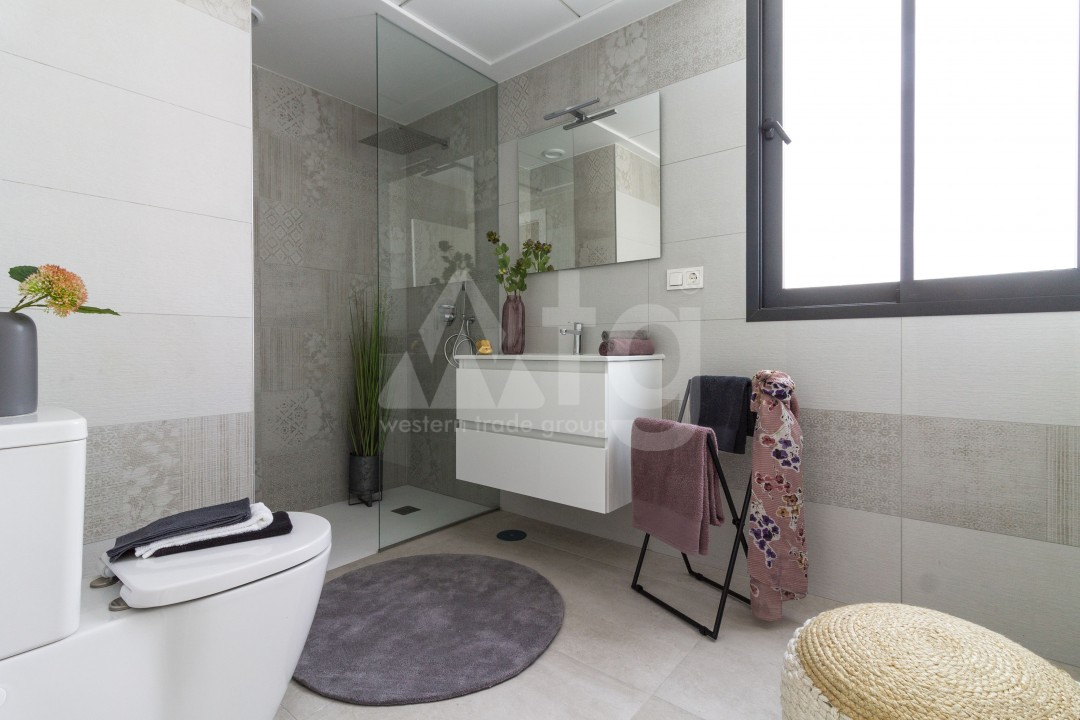 3 bedroom Villa in Benijófar  - GA117841 - 34