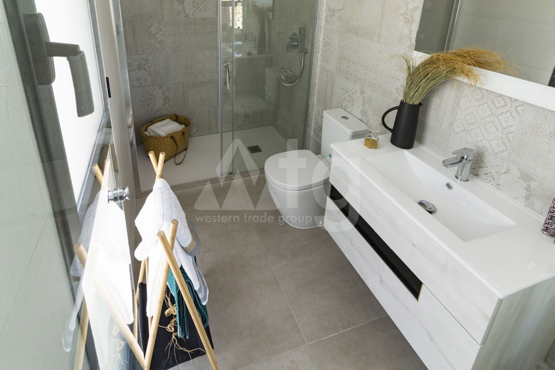 3 bedroom Villa in Benijófar  - GA117841 - 42