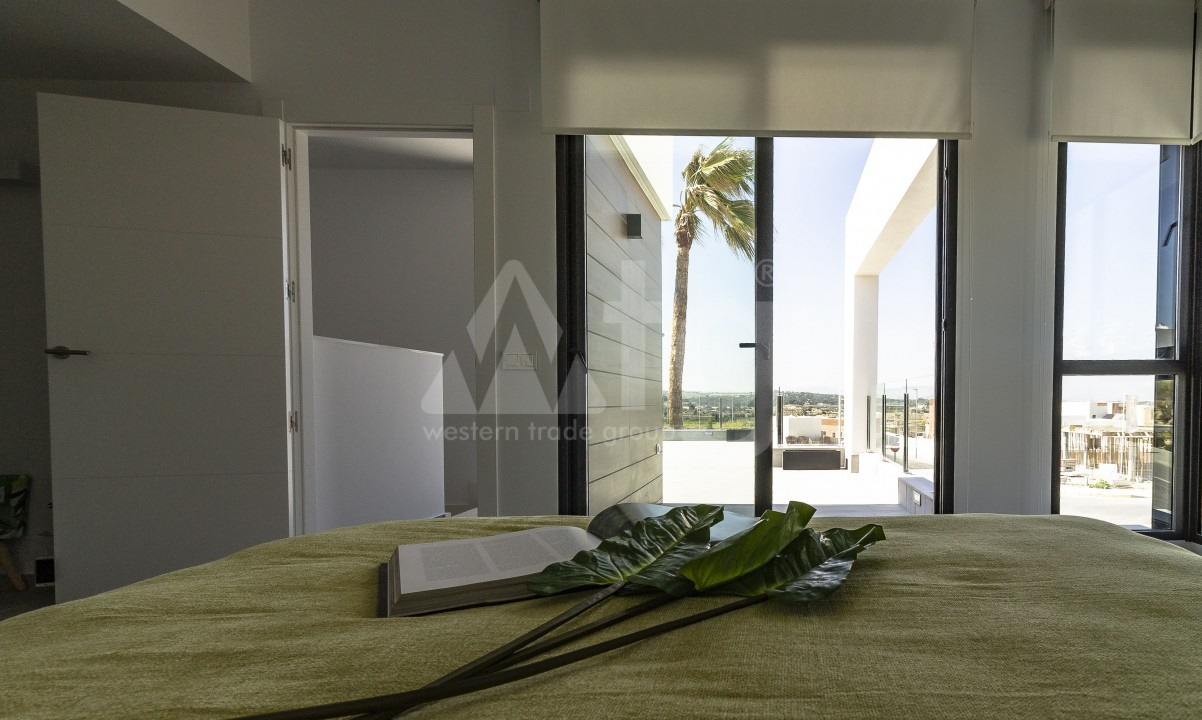 3 bedroom Villa in Benijófar  - GA117841 - 45
