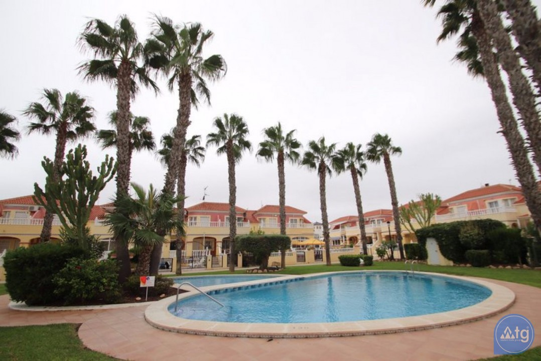 3 bedroom Villa in Benijófar  - HQH113981 - 1