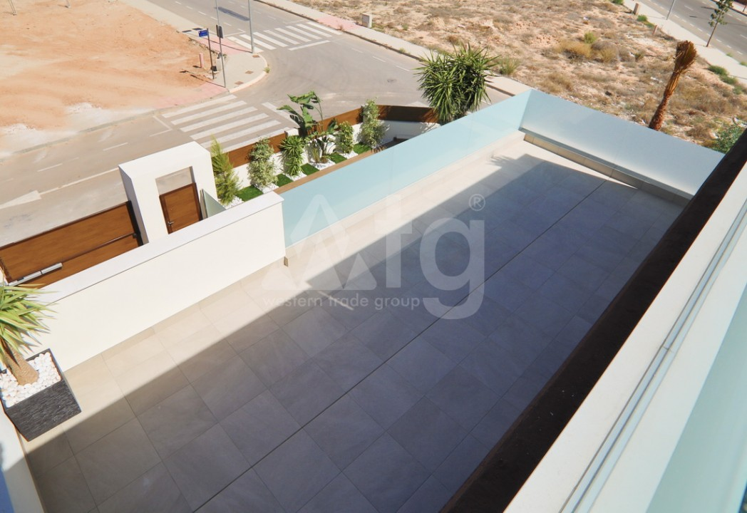 3 bedroom Villa in Benijófar  - HQH113981 - 39