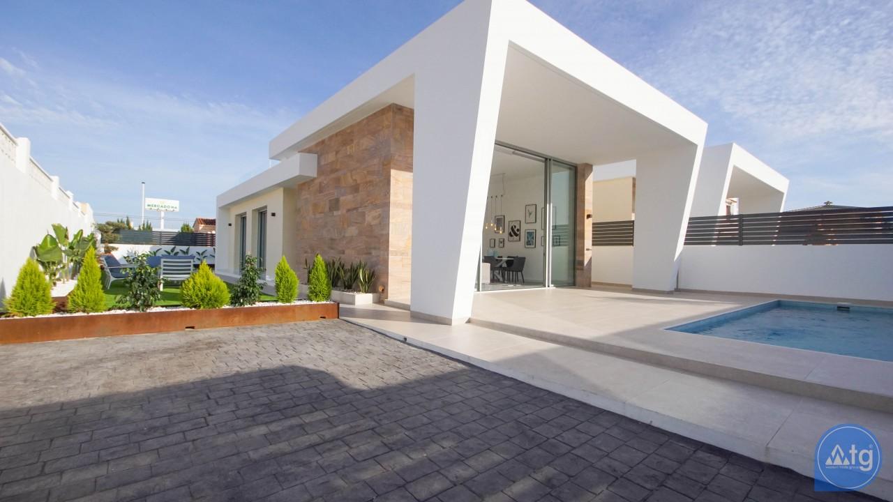 3 bedroom Villa in Benijófar - M6181 - 2