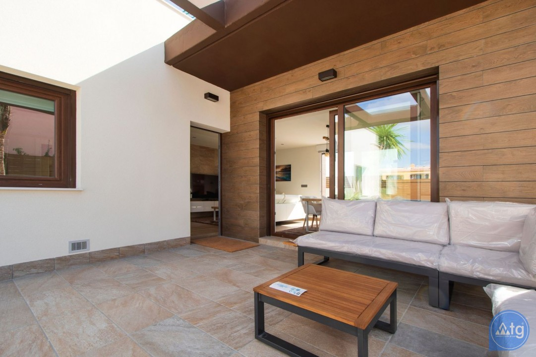 3 bedroom Villa in Benijófar  - BEV115763 - 7