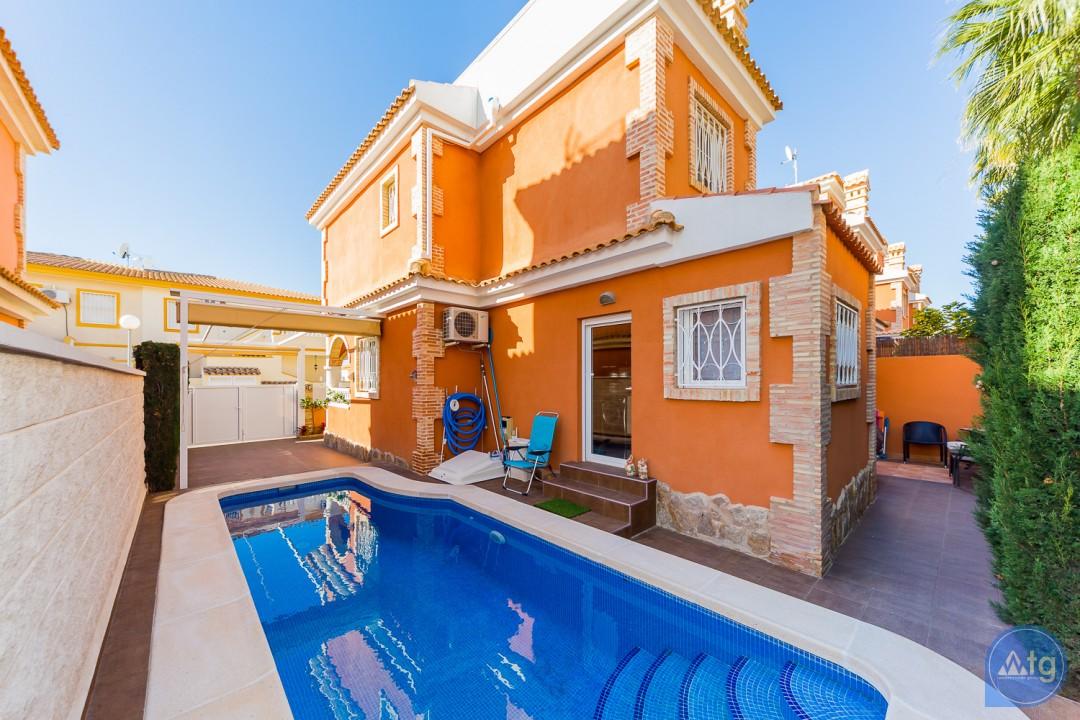 3 bedroom Villa in Benijófar - GV2484 - 1