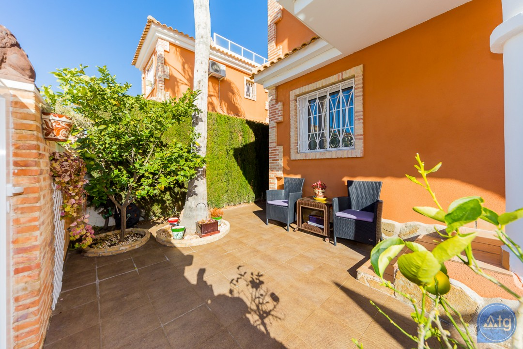 3 bedroom Villa in Benijófar - GV2484 - 9