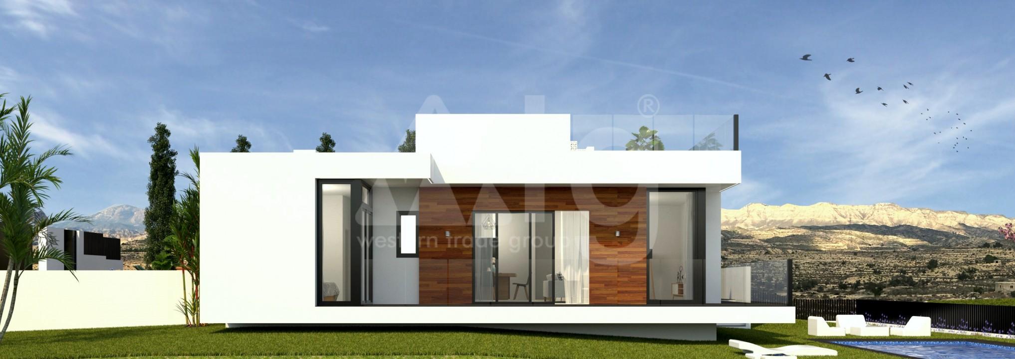 3 bedroom Villa in Busot  - IHA118872 - 6