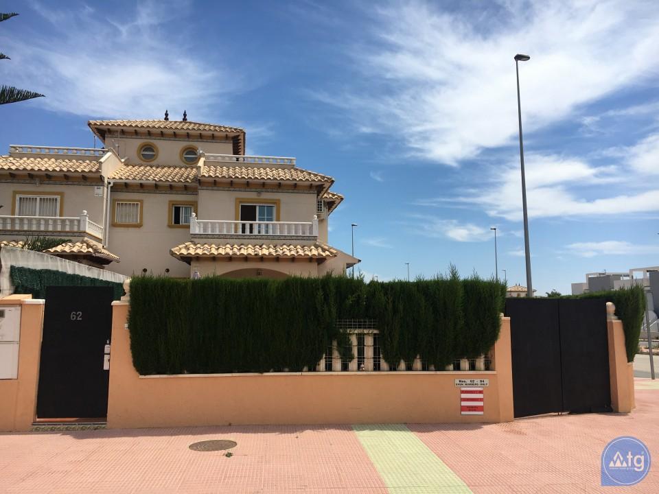 4 bedroom Villa in Castalla  - AGI115447 - 2