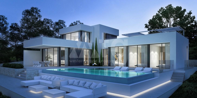 3 bedroom Villa in Ciudad Quesada  - AT115925 - 1