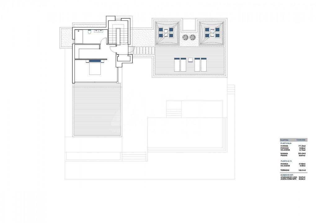 3 bedroom Villa in Ciudad Quesada  - AT115925 - 4