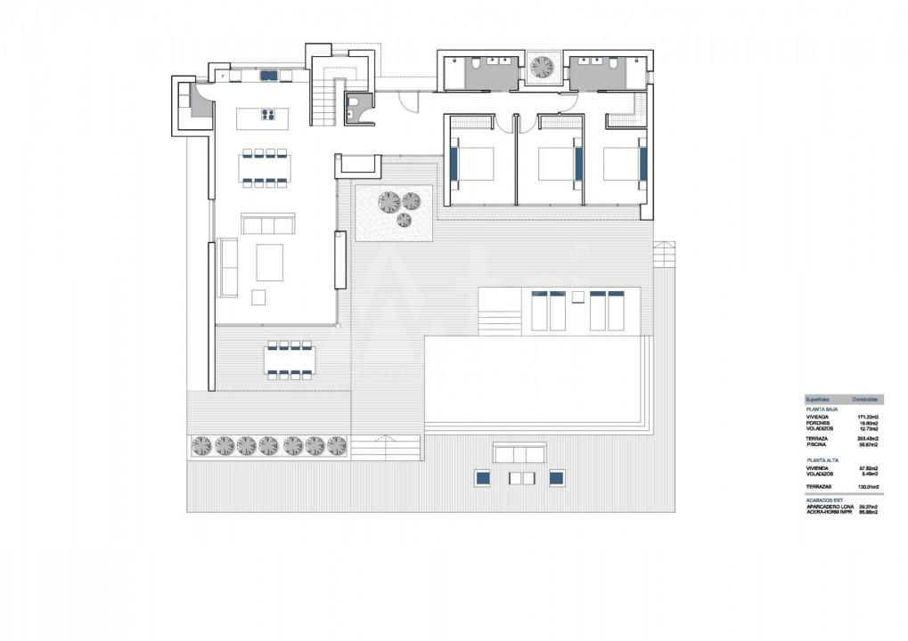 3 bedroom Villa in Ciudad Quesada  - AT115925 - 5