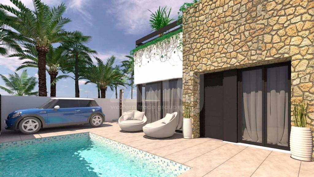 3 bedroom Villa in Ciudad Quesada  - LAI7752 - 10