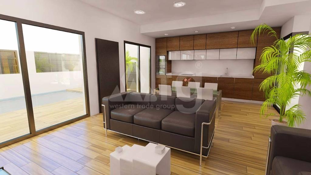 3 bedroom Villa in Ciudad Quesada  - LAI7752 - 2