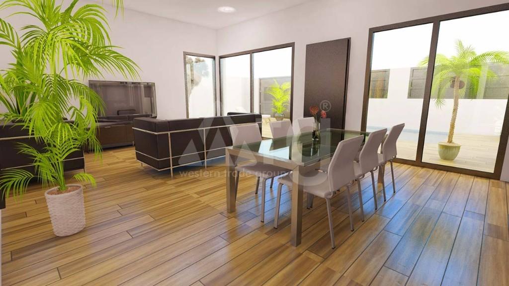 3 bedroom Villa in Ciudad Quesada  - LAI7752 - 3