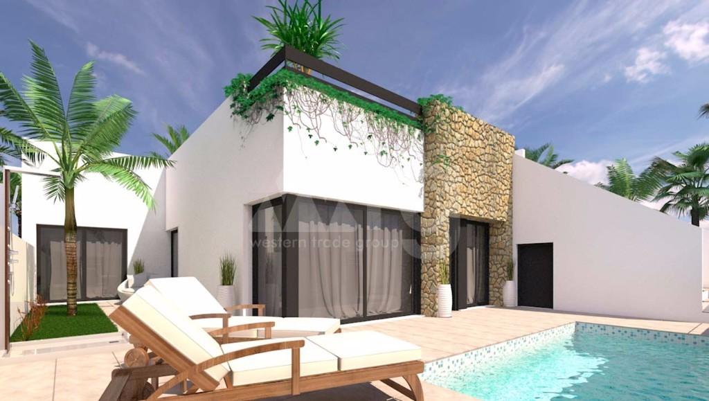 3 bedroom Villa in Ciudad Quesada  - LAI7752 - 9