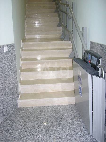 3 bedroom Villa in Ciudad Quesada - AGI8569 - 2