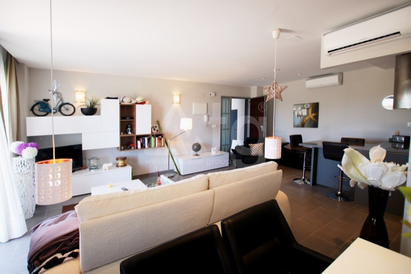 2 bedroom Villa in Daya Vieja  - PL116166 - 6