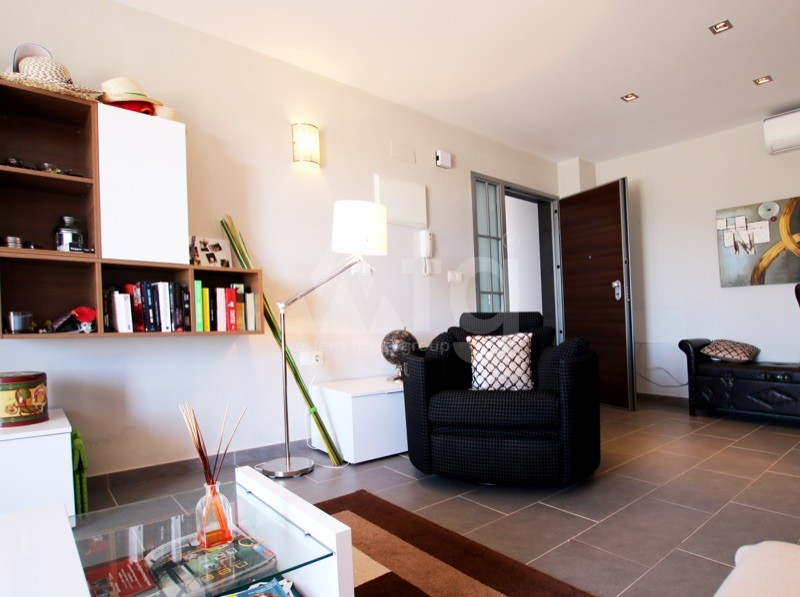 2 bedroom Villa in Daya Vieja  - PL116166 - 7