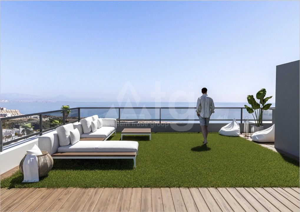 3 bedroom Villa in Dehesa de Campoamor  - AGI115534 - 1