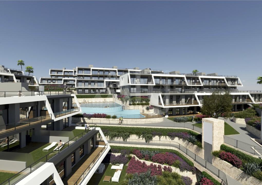 3 bedroom Villa in Dehesa de Campoamor  - AGI115534 - 5