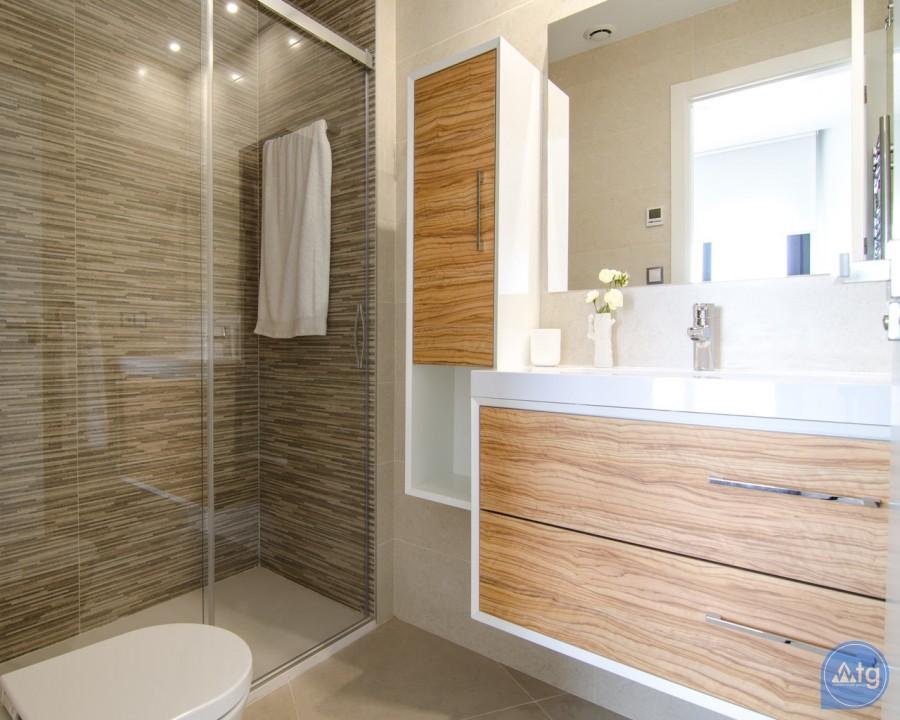 4 bedroom Villa in Dehesa de Campoamor - AGI3989 - 10