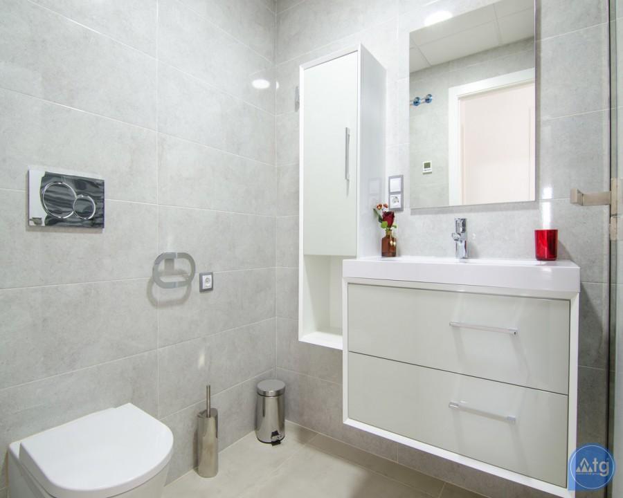 4 bedroom Villa in Dehesa de Campoamor - AGI3989 - 11