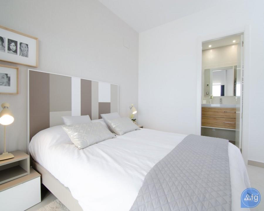 4 bedroom Villa in Dehesa de Campoamor - AGI3989 - 12