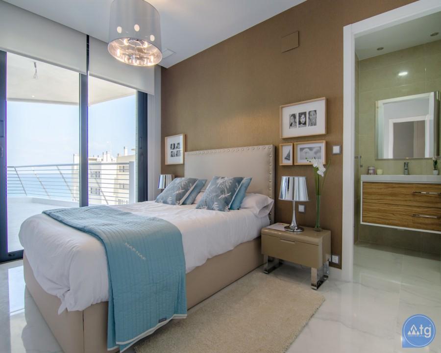 4 bedroom Villa in Dehesa de Campoamor - AGI3989 - 14