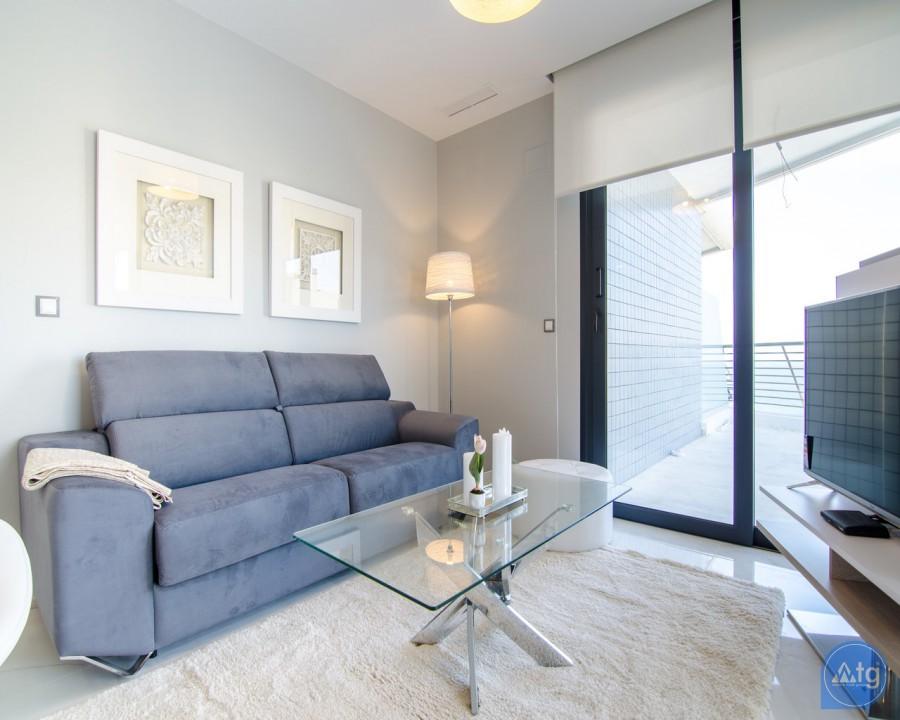 4 bedroom Villa in Dehesa de Campoamor - AGI3989 - 3