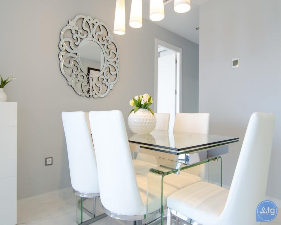 4 bedroom Villa in Dehesa de Campoamor - AGI3989 - 5