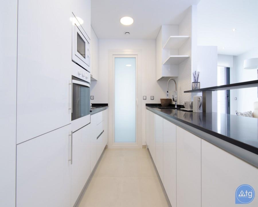 4 bedroom Villa in Dehesa de Campoamor - AGI3989 - 7