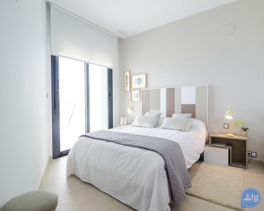 4 bedroom Villa in Dehesa de Campoamor - AGI3989 - 9