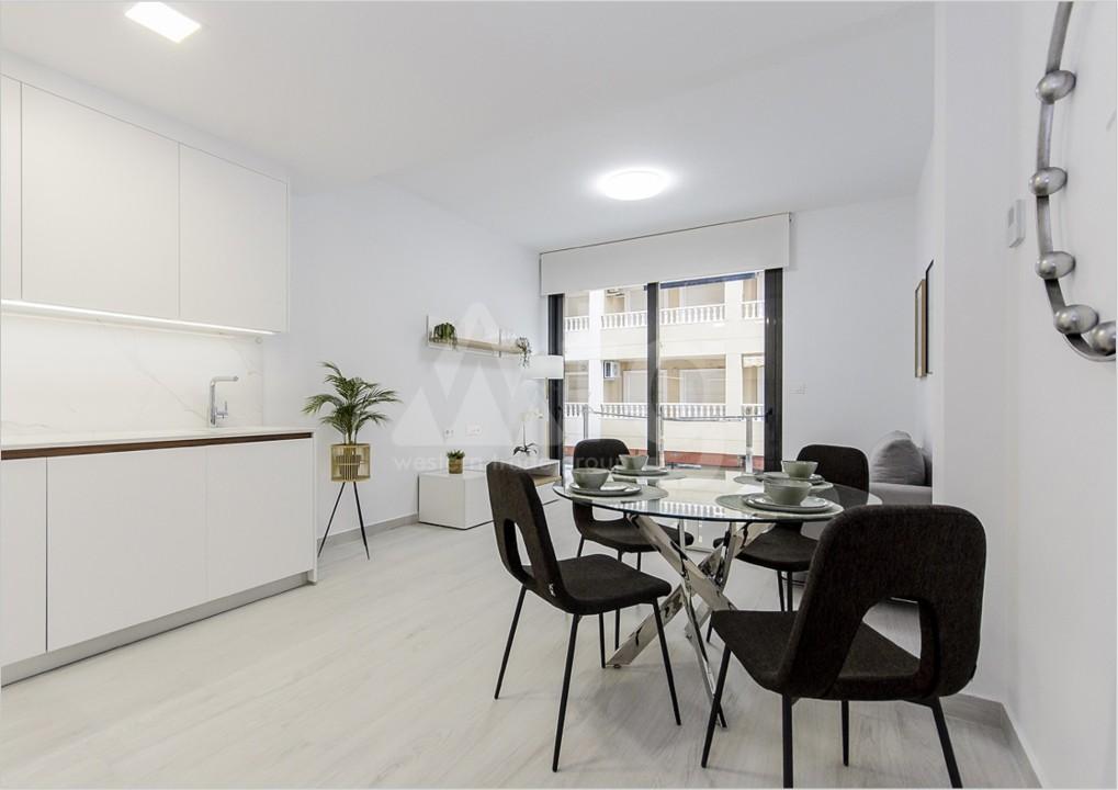 3 bedroom Villa in Dehesa de Campoamor  - AGI115536 - 3