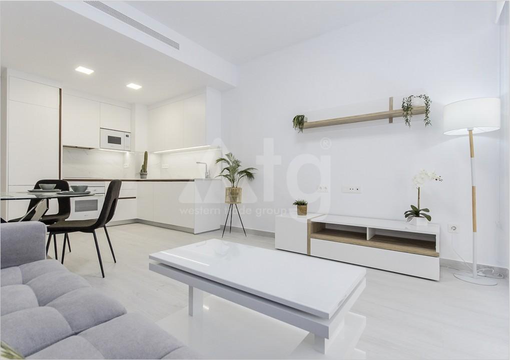3 bedroom Villa in Dehesa de Campoamor  - AGI115536 - 4
