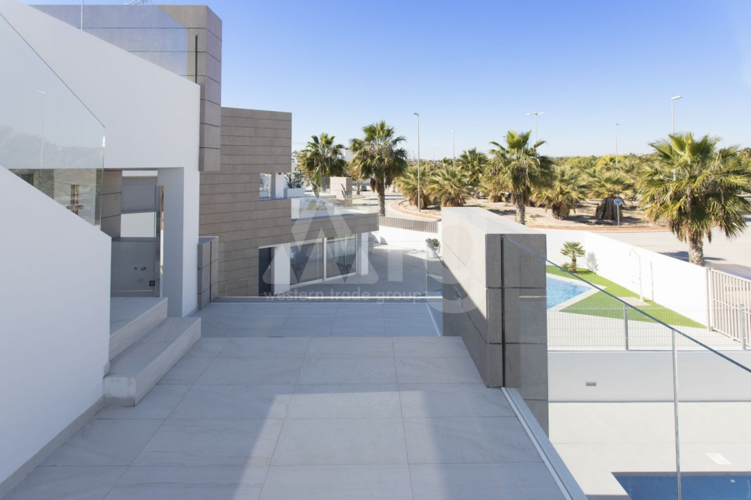 3 bedroom Villa in Guardamar del Segura  - SL2868 - 21