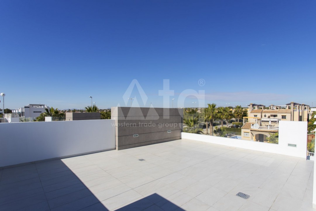 3 bedroom Villa in Guardamar del Segura  - SL2868 - 22