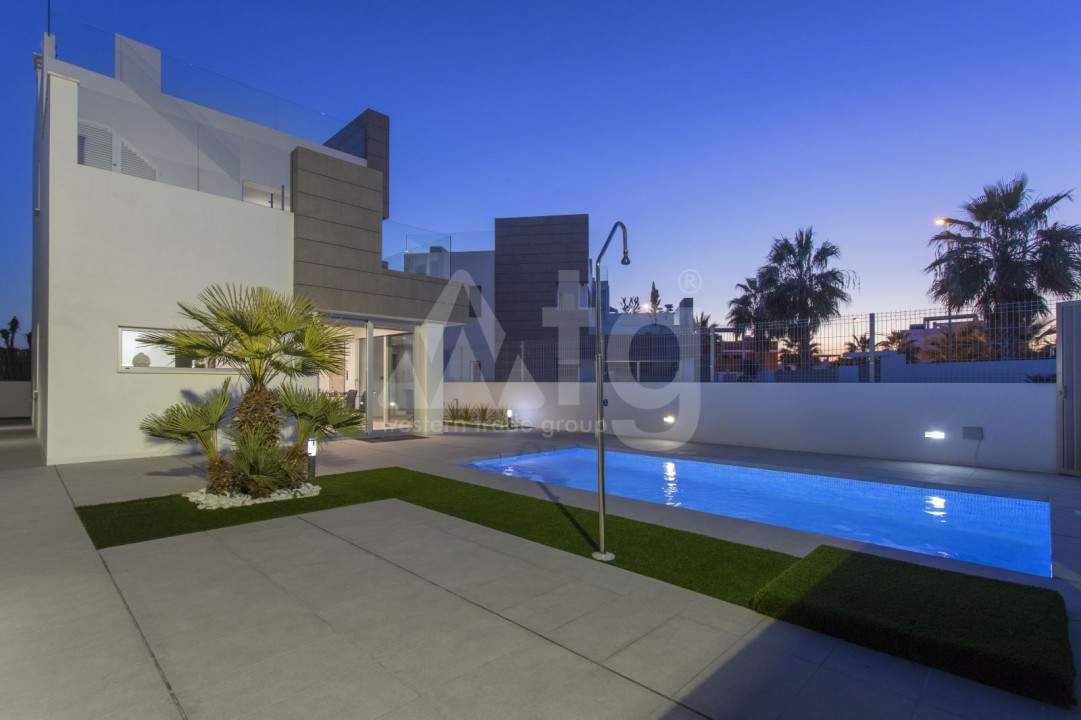 3 bedroom Villa in Guardamar del Segura  - SL2868 - 23