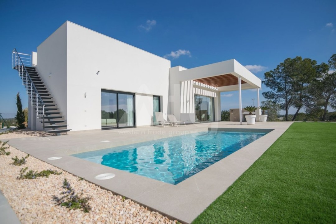 3 bedroom Villa in La Manga  - GRI115296 - 1